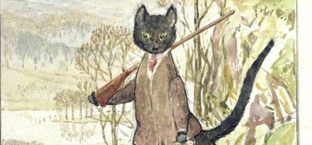 La historia perdida de Beatrix Potter se publicará en Septiembre