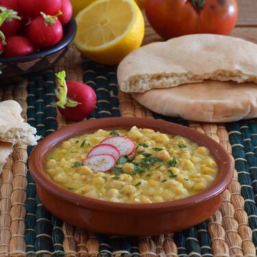 Receta de hummus balila: el desayuno con garbanzos libanés, delicioso a cualquier hora del día