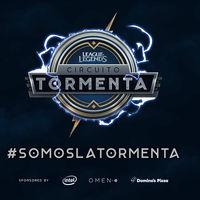 El Circuito Tormenta de League of Legends celebra su tercera parada en Valencia