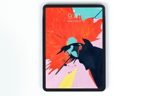 """Nuevo iPad Pro 2018, el tablet """"profesional"""" de Apple ahora se despide de los marcos, del botón de inicio y adopta USB Type-C"""