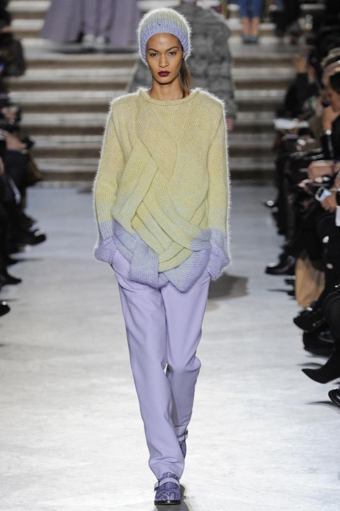 Foto de Missoni en la Semana de la Moda de Milán Otoño-Invierno 2011/2012: color boho chic (21/33)