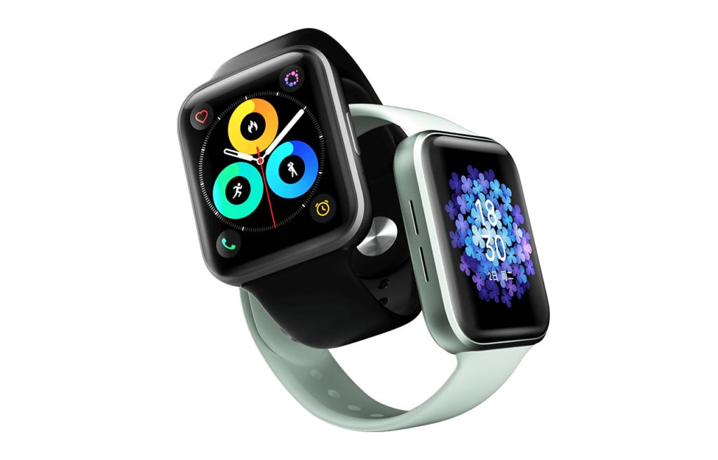 Meizu Watch características precio ficha técnica