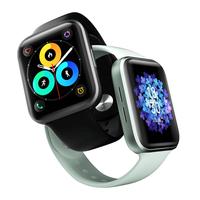 Meizu Watch: pantalla AMOLED y procesador potente para un reloj que recuerda mucho al Apple Watch