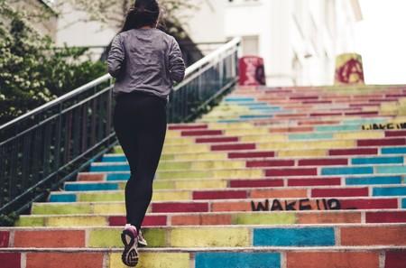 entrenar-correr-escaleras