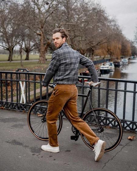 El Primer Dia De La Semana De La Moda De Londres Nos Presenta Fabulosos Looks Para Desafiar El Invierno 04