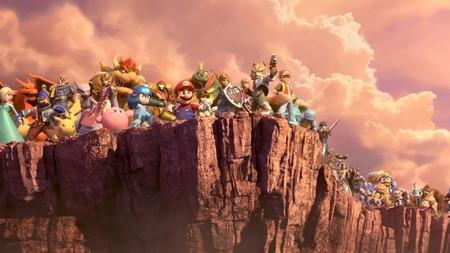 Así será El mundo de las estrellas perdidas, el modo aventura de Super Smash Bros. Ultimate