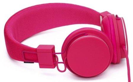 Plattan, nuevos auriculares de Urbanears en infinidad de colores