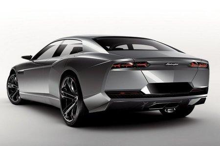 Lamborghini sufre la crisis y mira a un futuro más ligero
