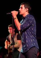 ¿Drogas en la separación de los Jonas Brothers? ¡A Joe que lo registren!