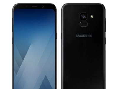 """Los Samsung Galaxy A5 y A7 (2018) vendrían con """"Infinity Display"""" según estos renders filtrados"""
