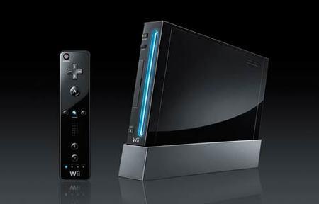 Nintendo lanzará una Wii en color negro... y una DSi roja [E3 2009]