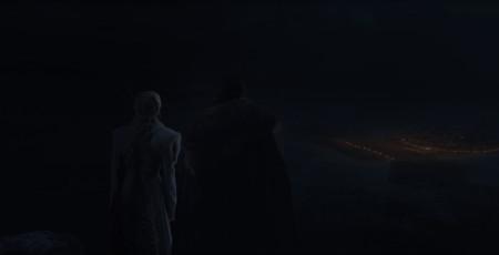 'Juego de Tronos' nos prometió la batalla más espectacular de la historia de la televisión... pero no se ve bien ni en HBO