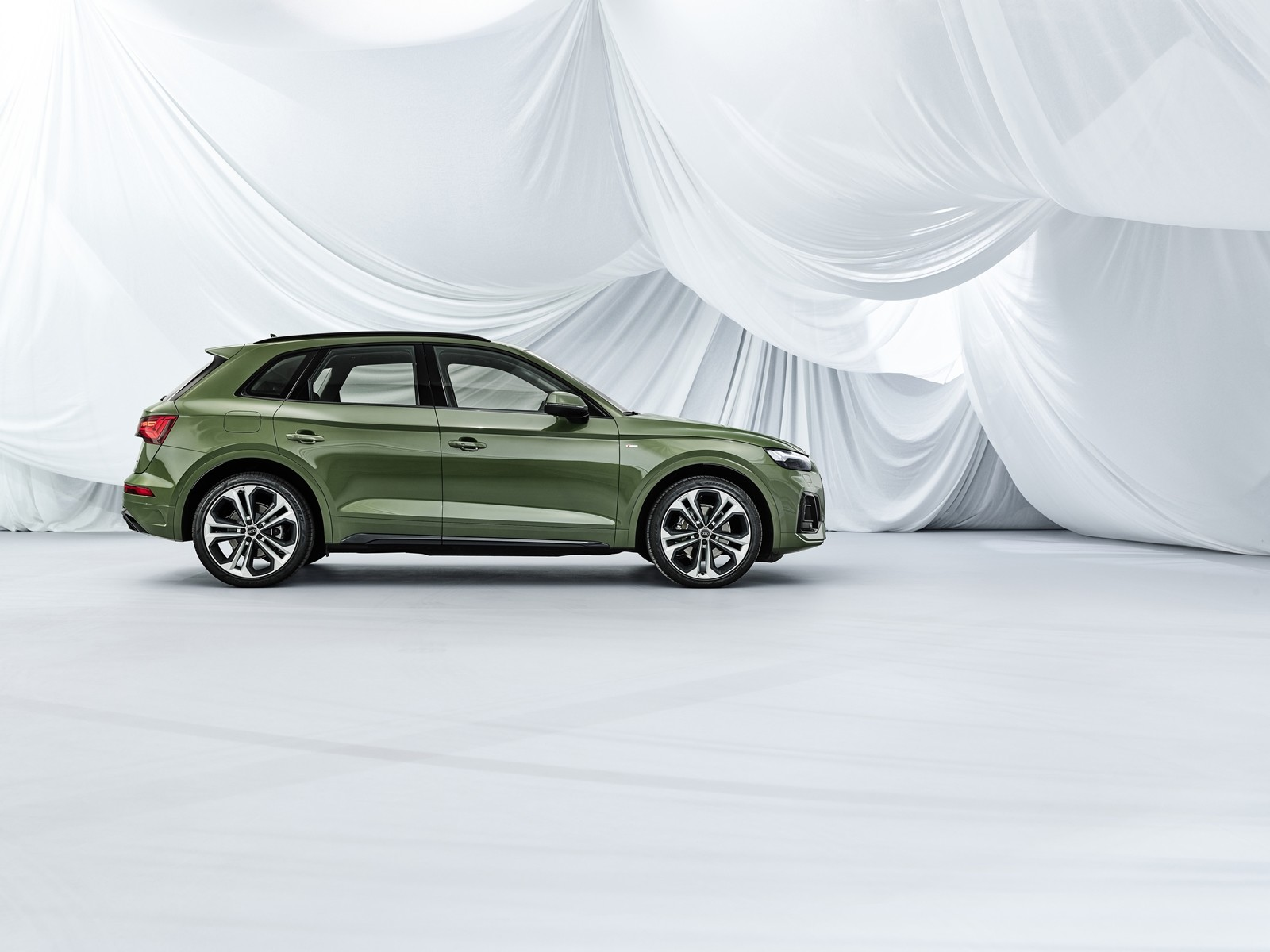 Foto de Audi Q5 2020 (10/61)