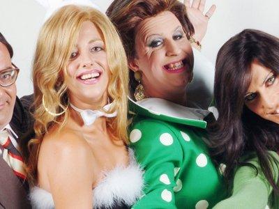 Once parodias que nos hacen celebrar el regreso de 'Homo Zapping'