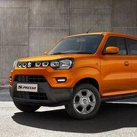 El Suzuki S-Presso se lleva cero estrellas Global NCAP en India, y eso que incluye un airbag de serie