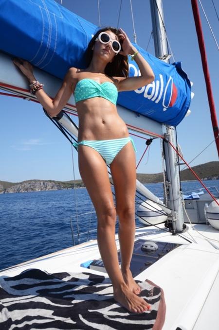 El verano de ensueño de las bloggers (y sus mejores bikinis)