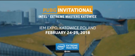 PlayerUnknown's Battlegrounds tendrá su propio torneo en el IEM de Katowice