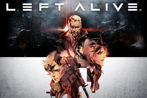 Tras jugar a Left Alive se han cumplido mis peores temores: la IA no era el unico de sus problemas