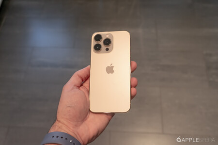 Analisis Iphone 13 Pro Iphone 13 Pro Max Applesfera 24