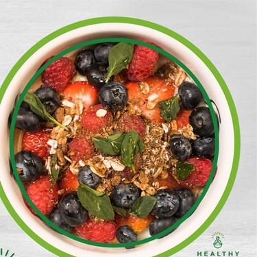 Healthy Guru: Bowls saludables y de autor con sabor a México