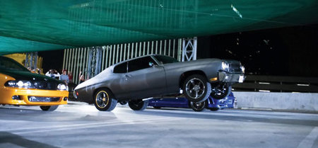 Fast & Furious Chevrolet Chevelle SS