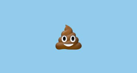 Caca emoji
