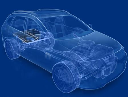 Samsung se está preparando para ser importante en la tecnología de nuestros coches