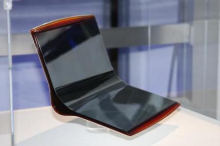 Sony se pone juguetón con la tecnología OLED en CEATEC