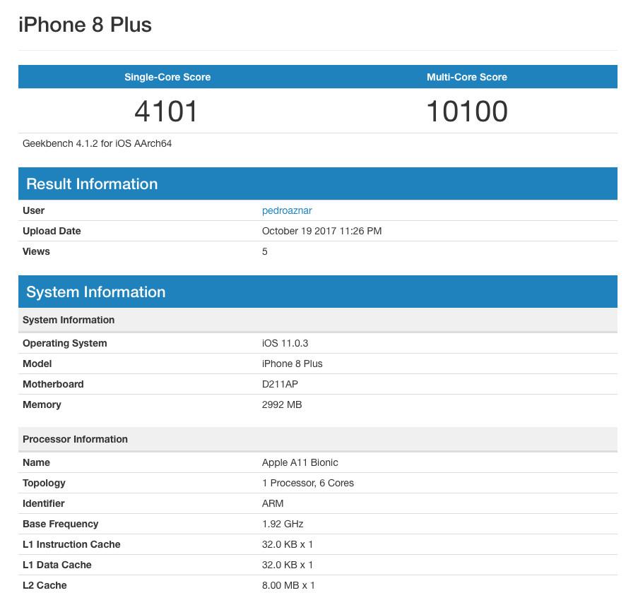 Foto de Ejemplos de fotos con el iPhone 8 Plus (26/45)