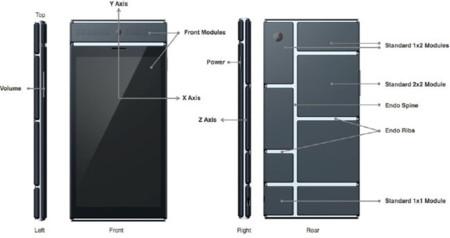 Project Ara, todos los detalles al descubierto gracias al Module Developers Kit