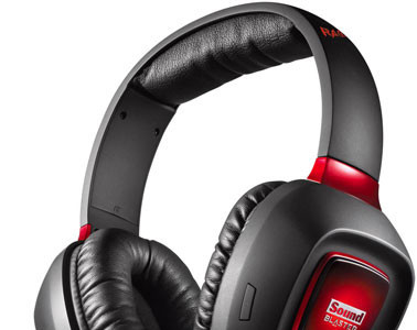 Creative Sound Blaster Tactic3D Rage y su 7.1 virtual llegan a España
