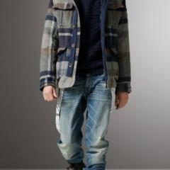 Foto 11 de 12 de la galería sisley-lookbook-otono-invierno-20102011 en Trendencias Hombre