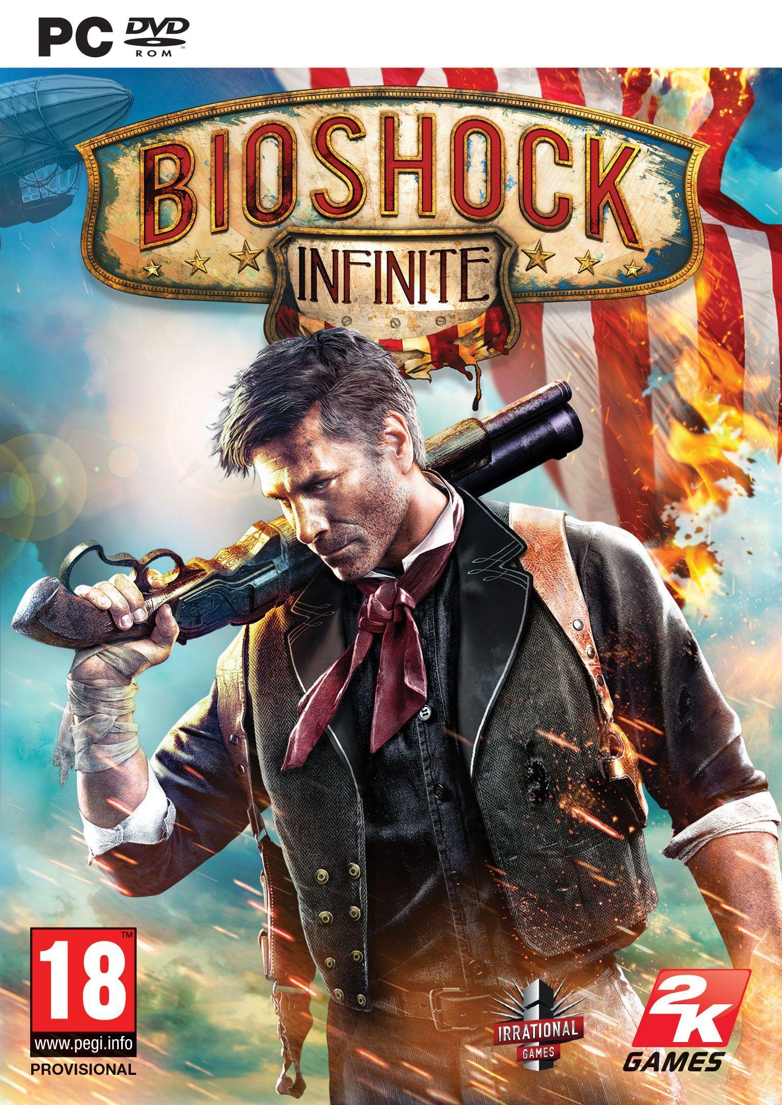031212 - Bioshock Infinite