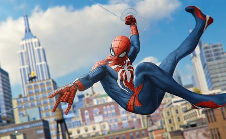 Marvel's Spider-Man, primeras impresiones: éste es el Spider-Man al que siempre quise jugar