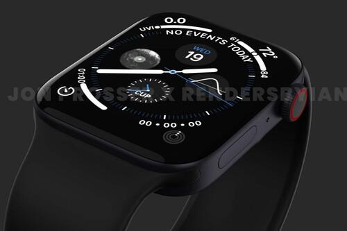 Habrá que volar en la reserva: el Apple Watch Series 7 llegará en cantidades limitadas, según Gurman