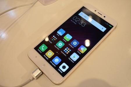 Xiaomi Redmi 4x Mexico Primeras Impresiones 2