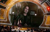 Johnny Depp triunfa en los People's Choice Awards
