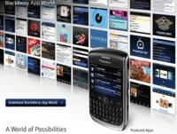 BlackBerry App World ya abierta, pero no en España