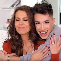El 'Juego de tronos' de los beauty vloggers: James Charles recupera más de un millón de suscriptores