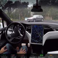 Tesla ya no vende coches 100 % autónomos en su configurador, porque dicen que eso confunde a la gente