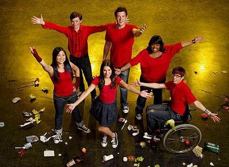 'Glee', ¿de verdad es para tanto?