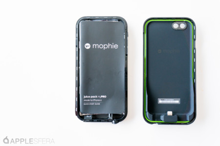 Analisis Mophie H2pro 004