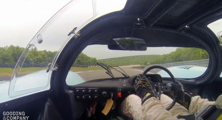 Este Porsche 917K a subasta nos recuerda que el dinero no da la felicidad... ¡pero vaya si ayuda!