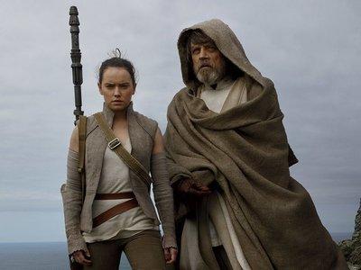 ¿Más problemas en Star Wars? El Episodio IX será reescrito por un nuevo guionista