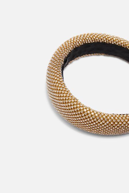 Diadema Prada Zara 01