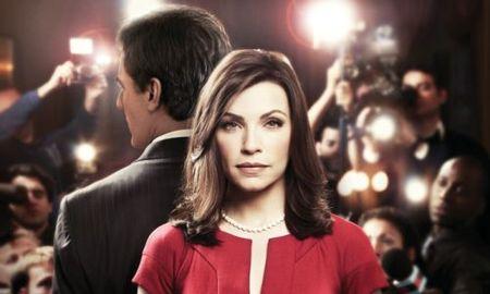 ¿Es 'The Good Wife' el único drama de estreno decente?