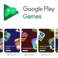 Google Play Juegos lanza 'Playlists': así puedes jugar sin parar a una selección juegos instantáneos