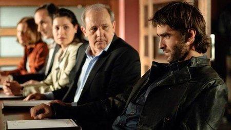 'Gran Reserva' vuelve el jueves a La 1 con su segunda temporada