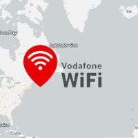¿Cómo funciona el WiFi gratis que los clientes de Vodafone y Ono tendrán en 14 países?