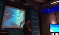 Movistar permitirá compartir los datos entre líneas móviles de Fusión y mejorará su TV en 2014